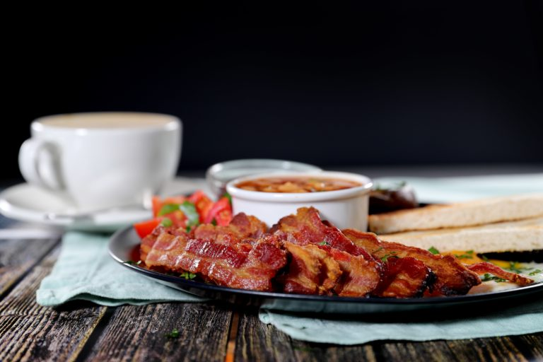 RICA Meats Streaky Bacon