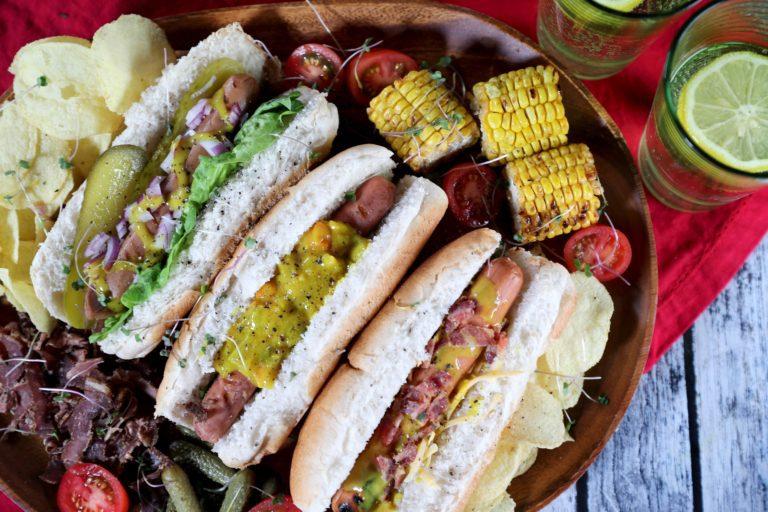 RICA Meats Viennas